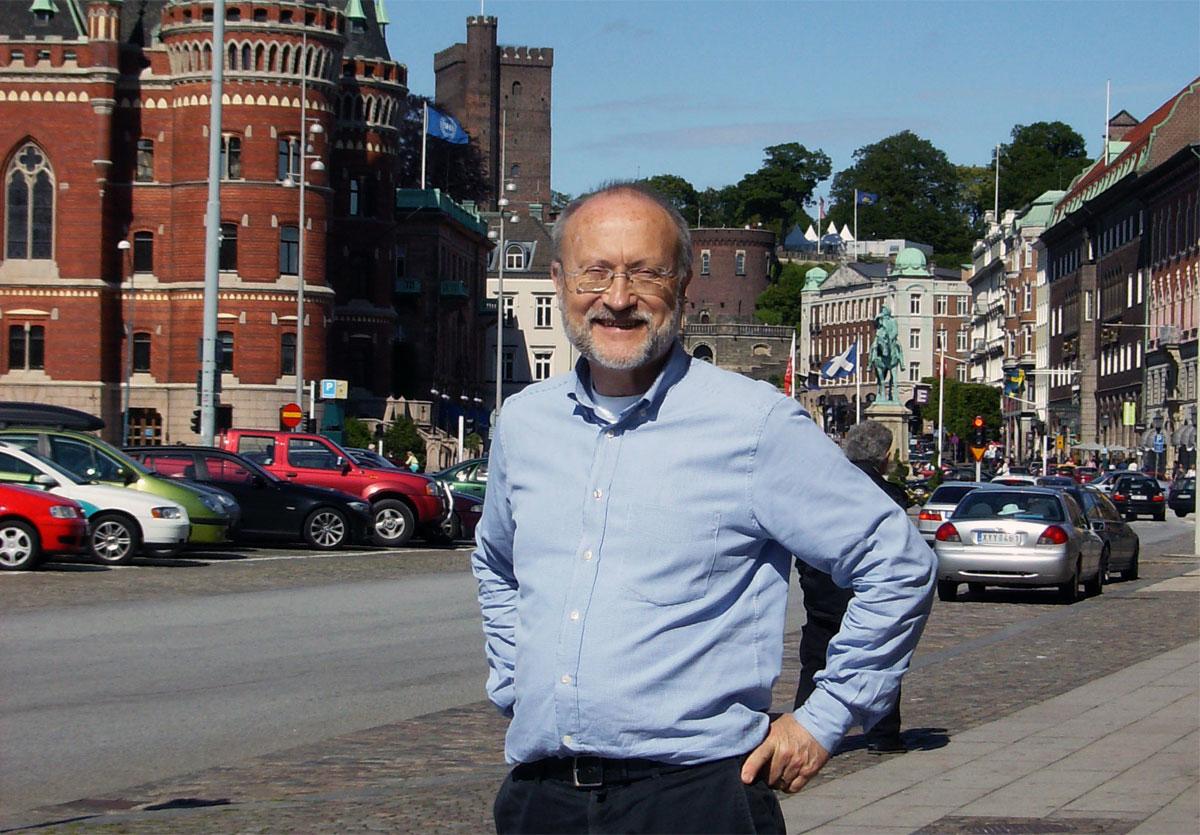 Mats Wieden